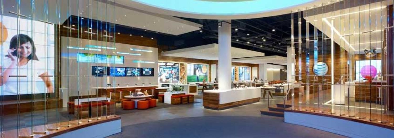 AT&T Flagship